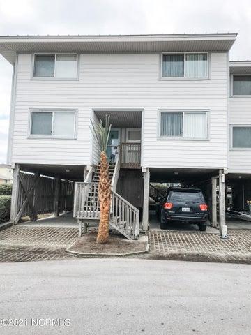 953 Tower Court, 1b, Topsail Beach, NC 28445