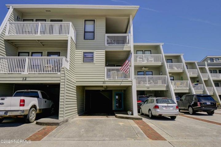 627 S Lumina Avenue, 11, Wrightsville Beach, NC 28480