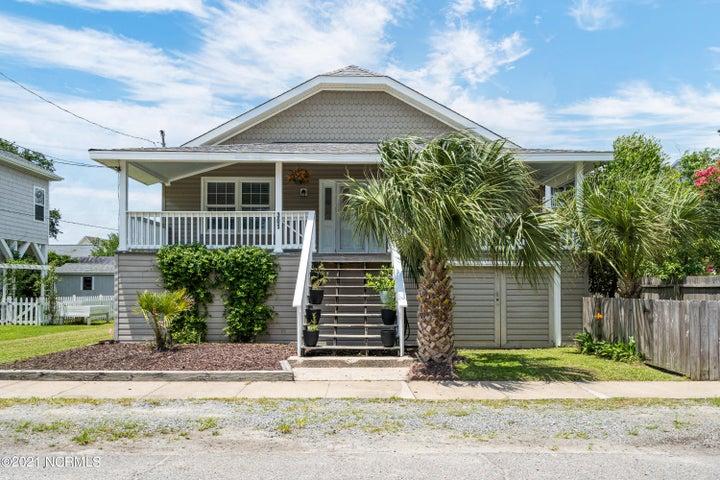 301 N Channel Drive, Wrightsville Beach, NC 28480