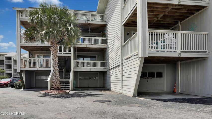 1801 Canal Drive, Unit B2, Carolina Beach, NC 28428