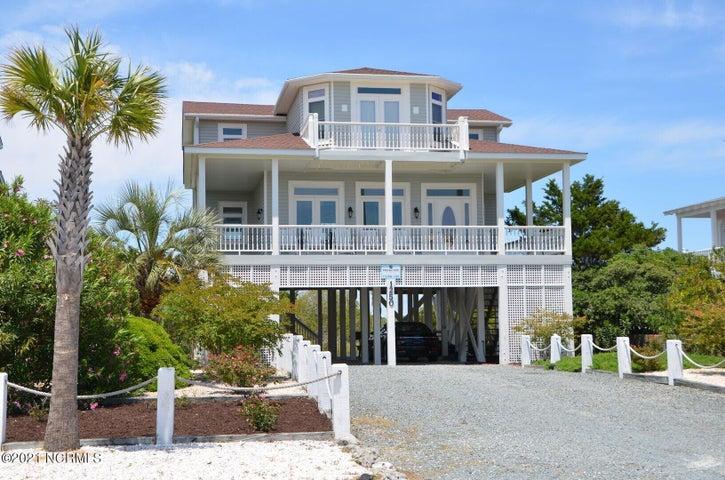1250 Ocean Boulevard W, Holden Beach, NC 28462
