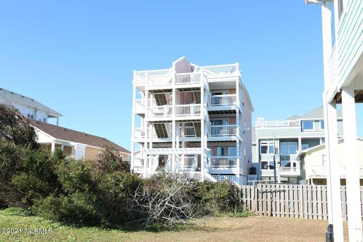 1106 Canal Drive, Unit 1, Carolina Beach, NC 28428