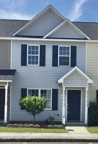 6005 Grandeur Avenue, Jacksonville, NC 28546