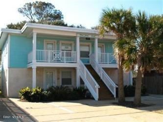 205 Florence Avenue, 4, Carolina Beach, NC 28428