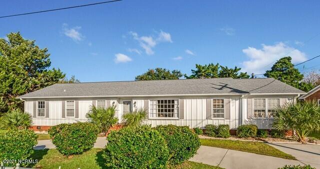 208 Coral Drive, Wrightsville Beach, NC 28480