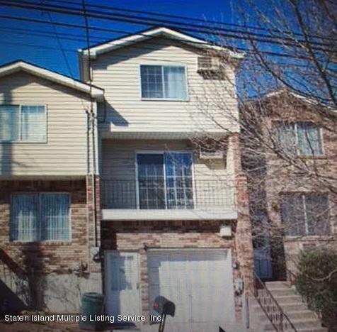 165 St. Johns Avenue, Staten Island, NY 10305