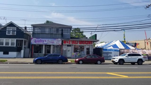 2160-2162 Forest Avenue, Staten Island, NY 10303