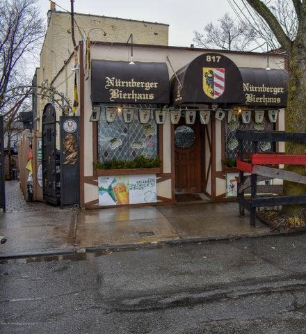817 Castleton Avenue, Staten Island, NY 10310