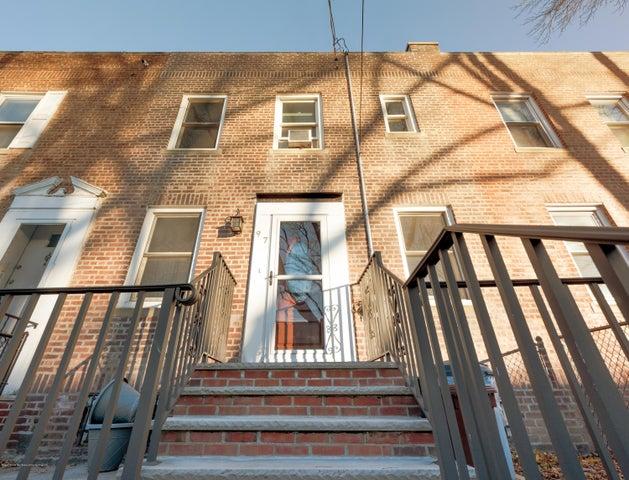 97 Chandler Avenue, Staten Island, NY 10314