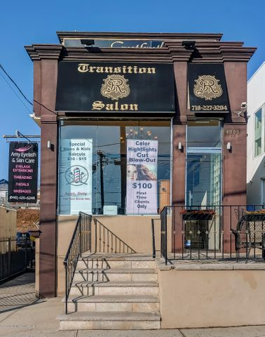 4005 Hylan Blvd, Staten Island, NY 10308