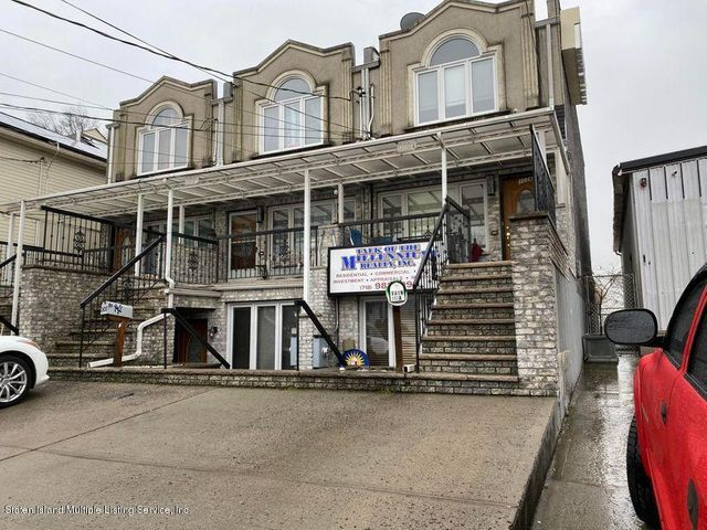 302 Liberty Avenue, B, Staten Island, NY 10305