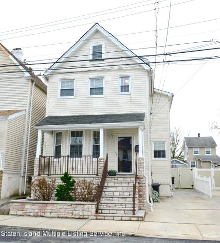 22 Josephine Street, Staten Island, NY 10314
