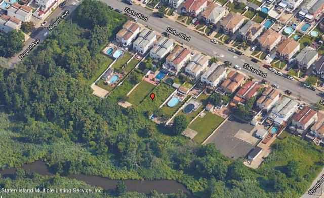 0 Seaver Avenue, Staten Island, NY 10305
