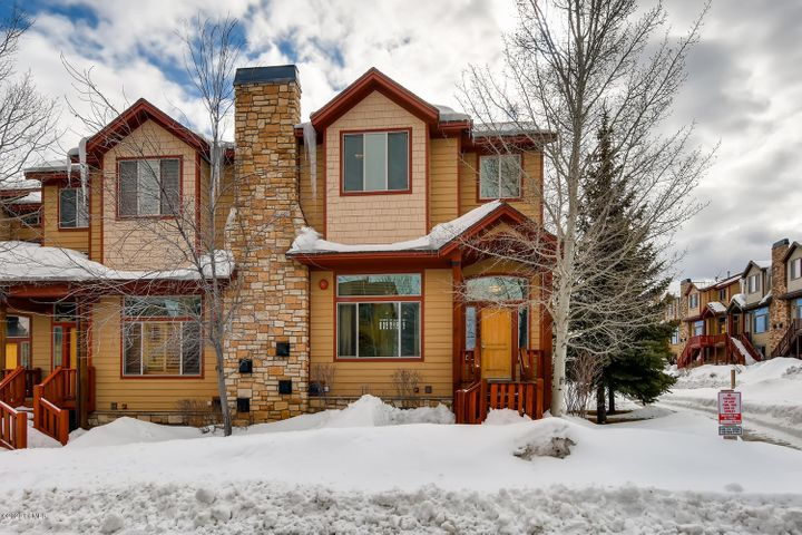 5460 Luge Lane, Park City, UT 84098
