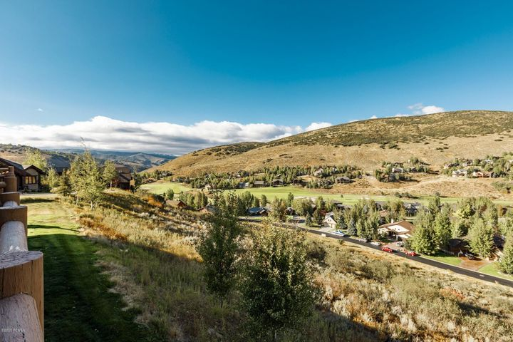 3290 Lower Saddleback Road, Park City, UT 84098