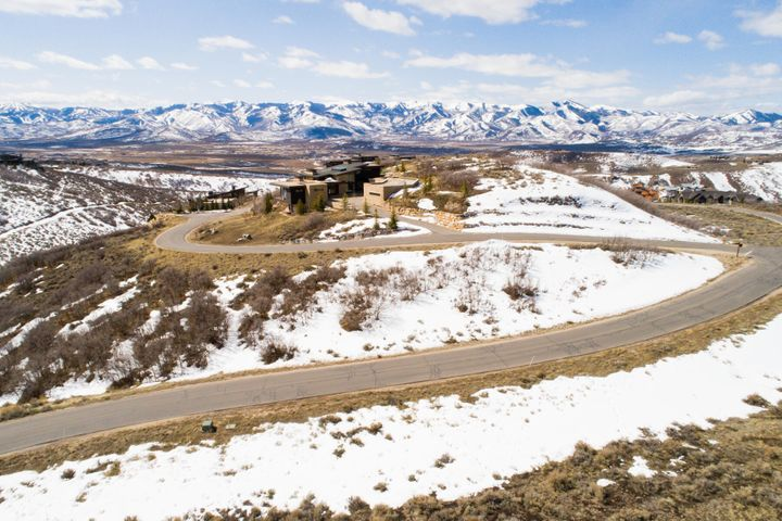 2727 E Canyon Gate Road, Park City, UT 84098