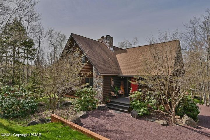 An Extraordinary Home and Setting!