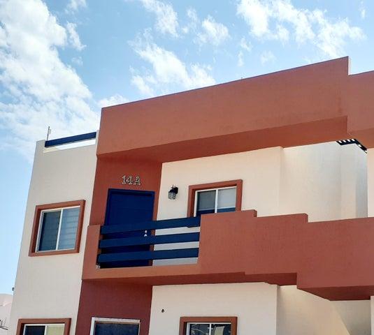 14 Bella Vista, A, Puerto Penasco,