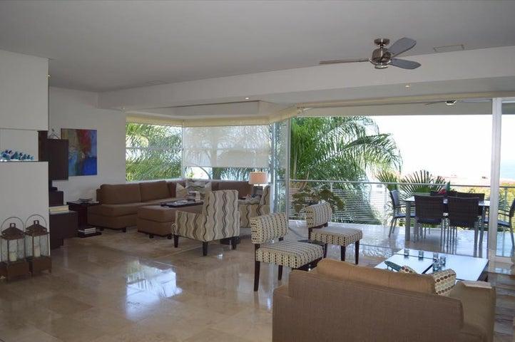 143 Paseo Prolongacion de las Conc 205, Condominios Horizon, Puerto Vallarta, JA