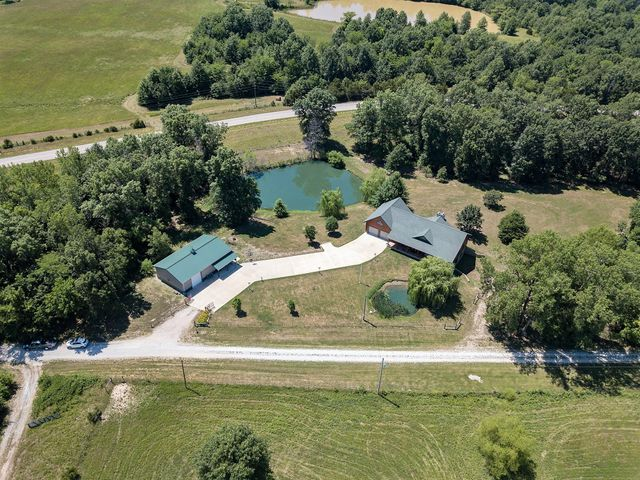 31479 Arrow Lane, Marceline, MO 64658