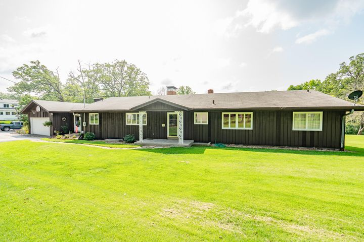 2 Flower Lane Terrace, Moberly, MO 65270