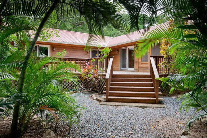 Sandy Bay – Just off the beach, Roatan,