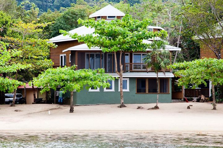Only $495,000 Separate Rental, On the Beach In Sandy Bay-, Roatan,