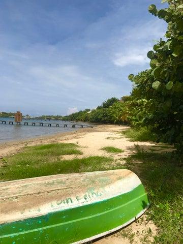 Sandy Bay Beach front, Roatan,