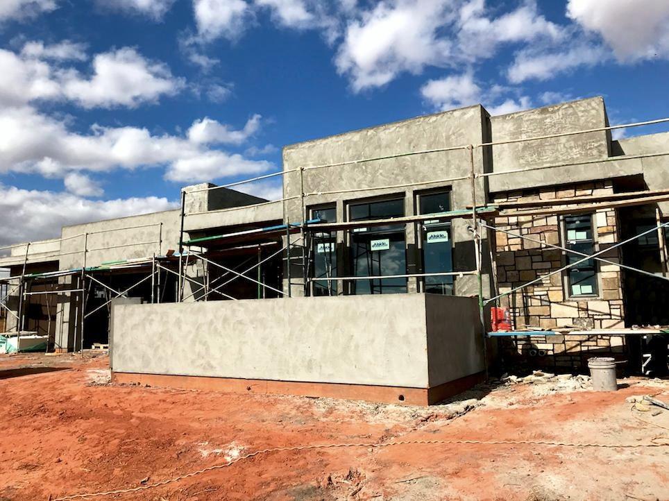 Construction Update 11/2/17