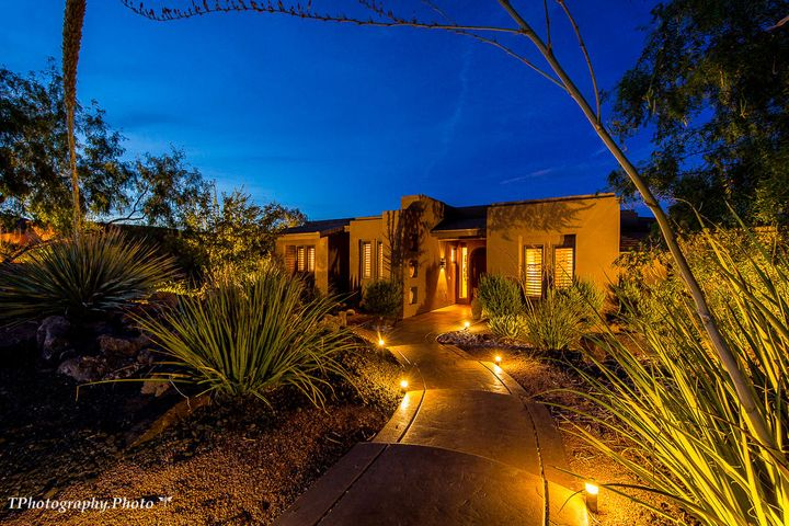 As you drive up to this home the superb architecture and design draw you in. Fabulous location and great panoramic views!