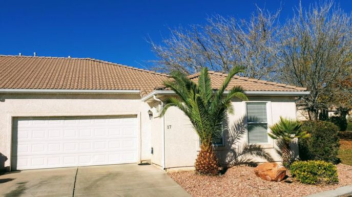 2056 E Middleton, St George, UT 84770