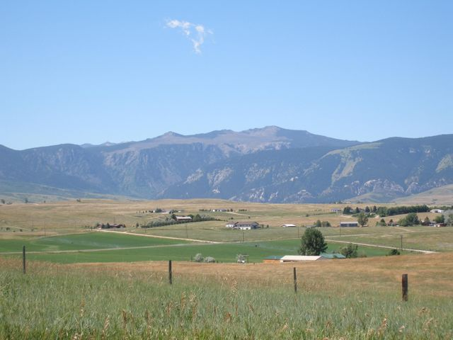 Turnberry Drive, Sheridan, WY 82801