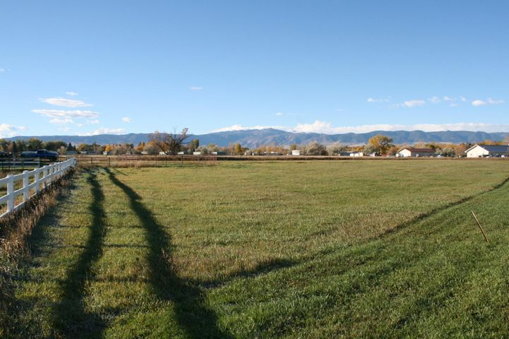 Lots 3 - 4 College Meadow Drive, Sheridan, WY 82801