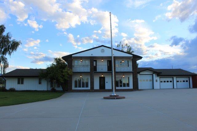 5353 Big Horn Avenue, Sheridan, WY 82801