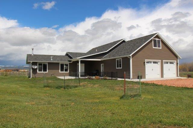 38 Kukuchka Lane, Ranchester, WY 82839