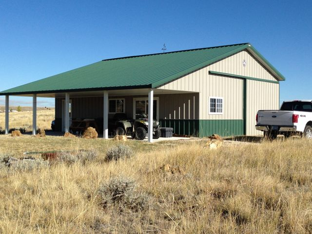 2 Hawk Ridge Road, Buffalo, WY 82834