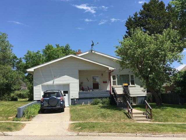 245 S Lobban Avenue, Buffalo, WY 82834