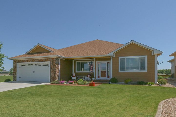 37 Green Meadows Drive, Sheridan, WY 82801