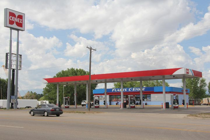 Commercial Property For Rent Sheridan Wy