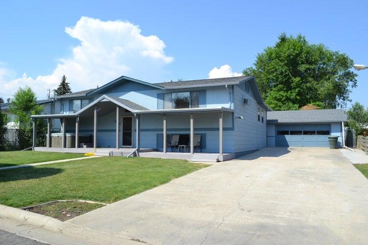 1844 Zuni Drive, Sheridan, WY 82801