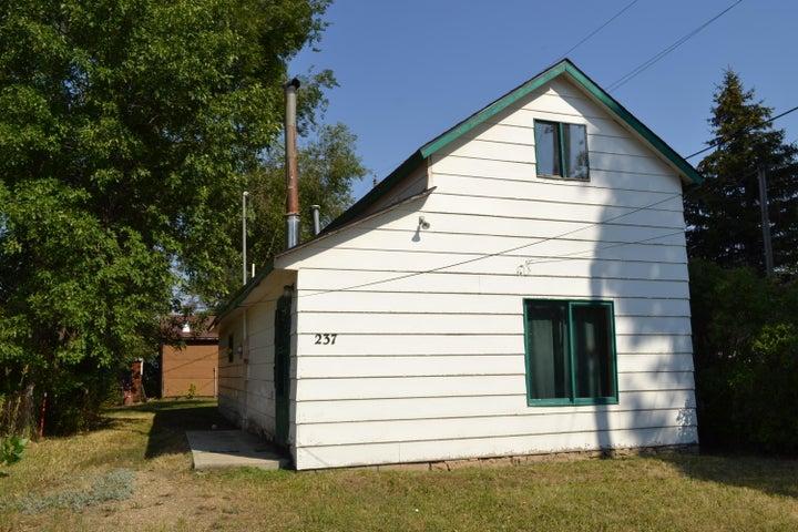 237 S Sheridan Avenue, Sheridan, WY 82801
