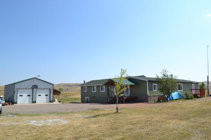 120 Meade Creek Road, Sheridan, WY 82801