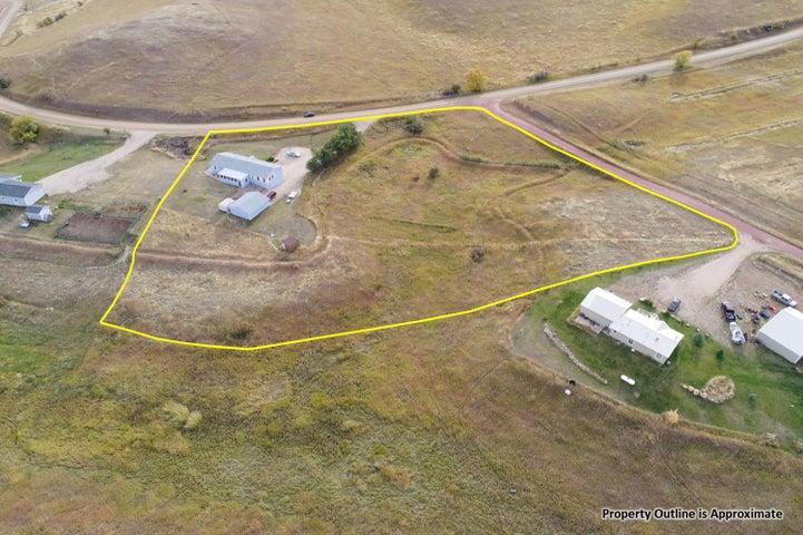 40 Upper Prairie Dog Road, Banner, WY 82832