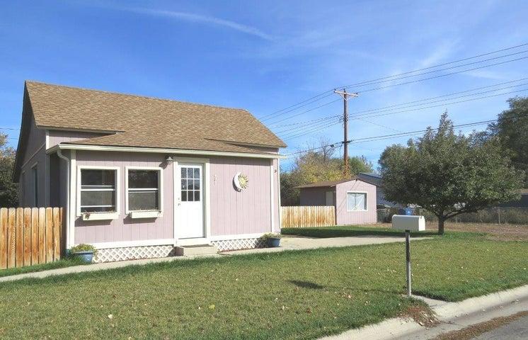 437 A Street, Sheridan, WY 82801