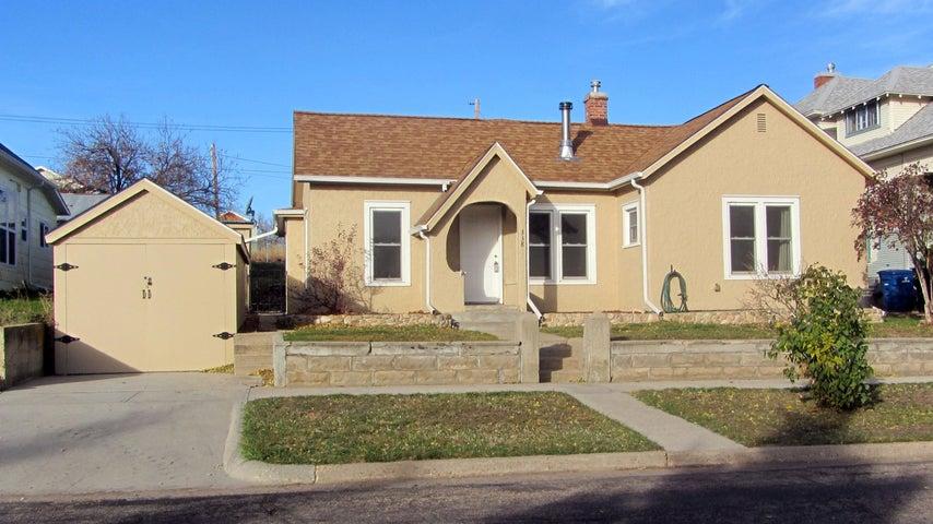 338 S Tschirgi Street, Sheridan, WY 82801