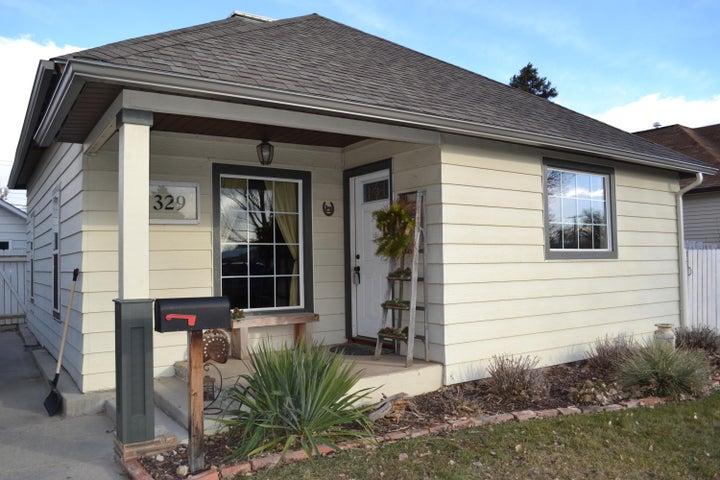 329 E Works Street, Sheridan, WY 82801