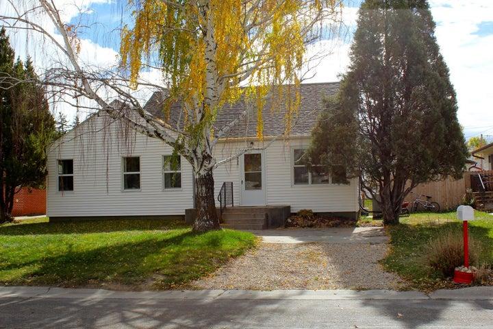 934 Burton Street, Sheridan, WY 82801