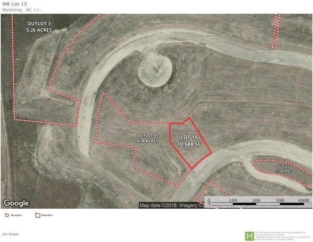 2639 Morrison Ranch Road, (Lot 16), Sheridan, WY 82801