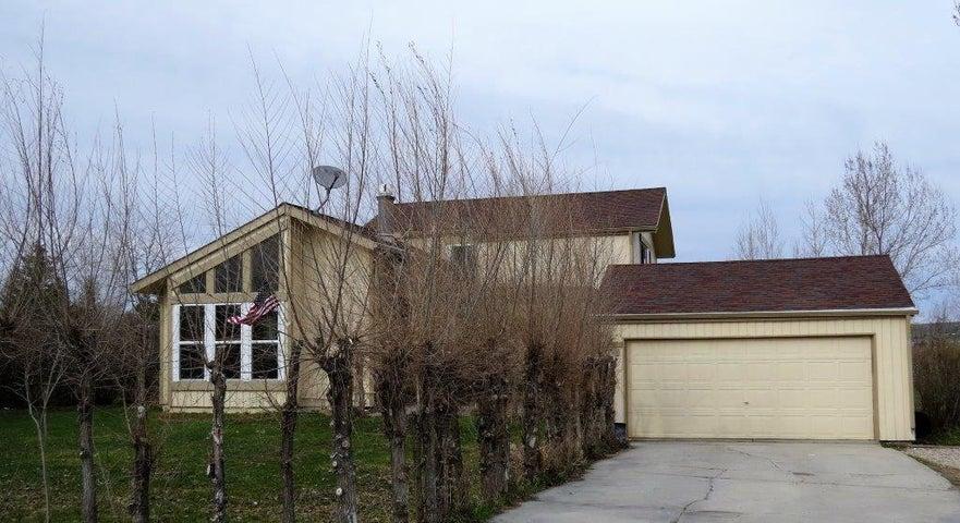 5 Home Ranch Lane, Sheridan, WY 82801