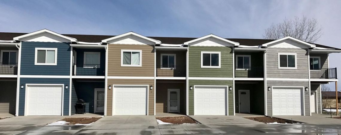 106 Trails West Circle, Ranchester, WY 82839